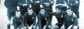 Temporada 1964/65: un ascenso entre la crisis de la directiva