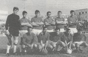 Temporada 1968/69: el fortín del Sitjar y un ataque letal
