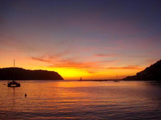 Los atardeceres en Baleares votados como una de las mejores expereincias turísticas.