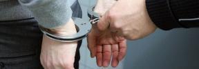 Detenidos dos menores por la muerte de un hombre en Lorca