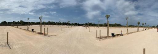 El consistorio se encargará de la limpieza de la zona y de toda la playa dentro del término municipal e impulsará iniciativas y proyectos en el ámbito del Parque.