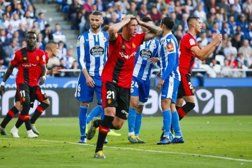 Los de Vicente Moreno deberán ofrecer su mejor versión en casa para doblegar a los gallegos y conseguir el ansiado ascenso.
