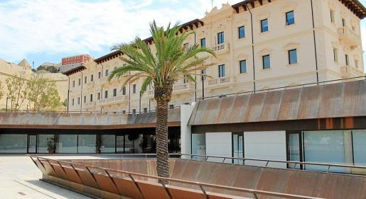 El Congreso se celebrará del 24 al 28 de junio en la sede de la Universitat de les Illes Balears en Eivissa.