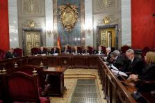Tribunal Supremo, La Manada