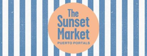 The Sunset Market en Puerto Portals