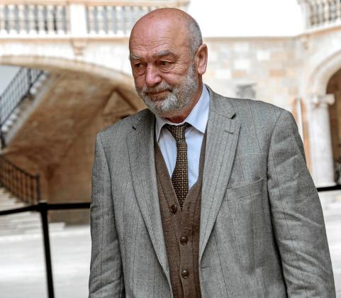 El juez Miquel Florit.