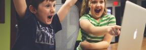 Los videojuegos no causan obesidad, al menos en niños, según una investigación