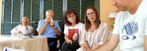 «Queremos justicia ya por la muerte de Paula»