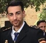 Carlos Alexander García Campos, en una imagen de archivo.