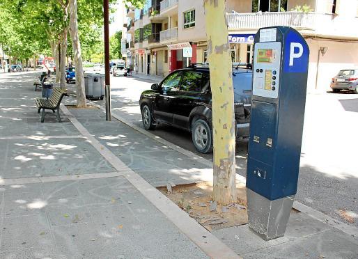 Se trata de un proyecto pionero en Mallorca, que ha lanzado la empresa municipal de servicios SAM.