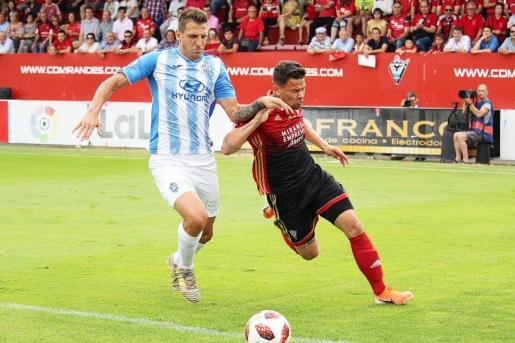 Al Atlético Baleraes le tocará remontar