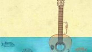 Biel Font recala en el festival La Lluna en Vers con su nuevo disco 'Peregrí dels blaus'