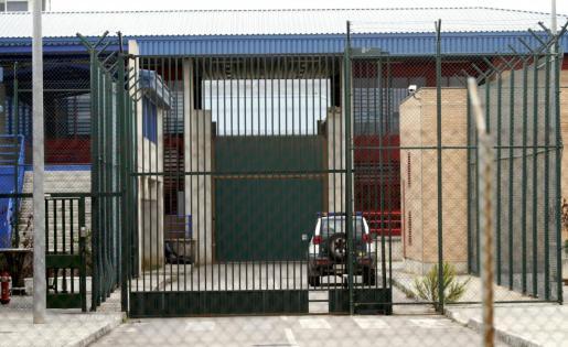 El incendio se declaró en el módulo de aislamiento de la cárcel de Palma.