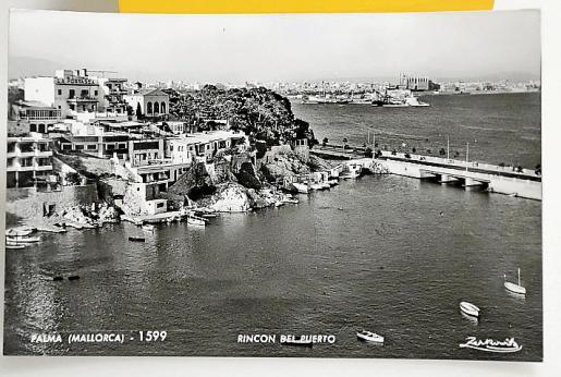 La familia Rotger ha donado al archivo de la UIB más de 5.000 documentos que muestran la evolución del turismo en Balears