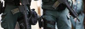 Detenido un miembro de la comitiva del presidente de Brasil con 39 kilos de cocaína