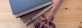 Condena a dos años de cárcel por tener sexo con un menor