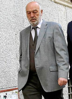 Imagen de archivo del juez Miquel Florit.