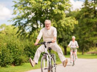 Artrosis afecta a siete millones de personas en España