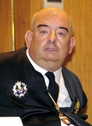 Imagen de archivo del fiscal de la Audiencia Nacional Eduardo Fungairiño.