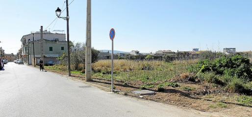 La normativa urbanística de Consell prevé desde el año 1997 el desarrollo del nuevo urbanizable que contempla la construcción de 270 viviendas en un solar de 35.000 metros cuadrados.