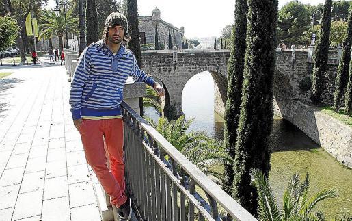 El Pescao, en el Passeig Mallorca.