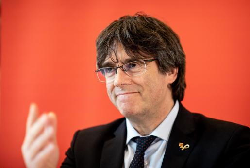 Puigdemont había pedido al TUE medidas urgentes para que se le reconozca como eurodiputado
