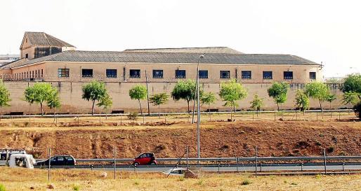 El Ajuntament de Palma apuesta por conservar las edificaciones de la antigua prisión de Palma.