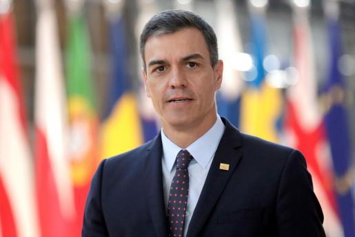 Sánchez continúa en Bruselas ante la falta de acuerdo entre los líderes de la UE respecto al reparto de poder en los principales puestos en las instituciones comunitarias.