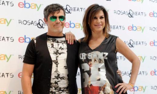 Alejandro Sanz y Raquel Perera podrían atravesar una crisis de matrimonio.