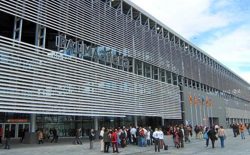 El recinto se inauguró en marzo del año 2007, y años después pasó a llamarse Velòdrom Illes Balears.