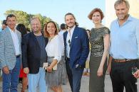 La reina Letizia abre el Atlàntida Film Fest