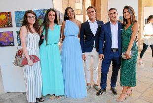 La Escuela Felipe Moreno clausura el curso