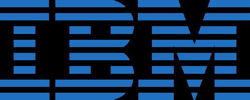Logotipo de IBM.