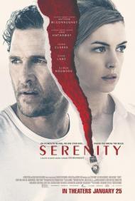 Cartel de la película 'Serenity'
