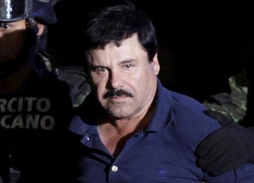 Guzmán, de 62 años, fue hallado culpable en febrero de 12 de los 10 cargos que se presentaron en su contra.