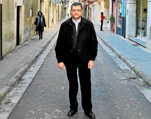 Antoni Sureda