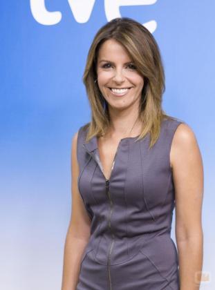 Imagen de la periodista Pilar García Muñiz.
