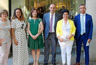 Gala de Premis Solidaris de la ONCE