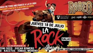 Rock&Play y Urban Party unen fuerzas para crear La Rock, una nueva era en Es Gremi