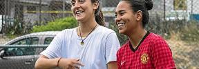 Fútbol para mujeres