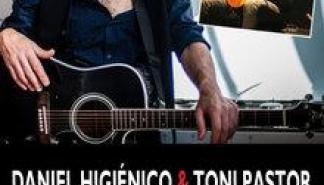 Dani Higiénico y Toni Pastor con su mejor repertorio en Café a Tres Bandas