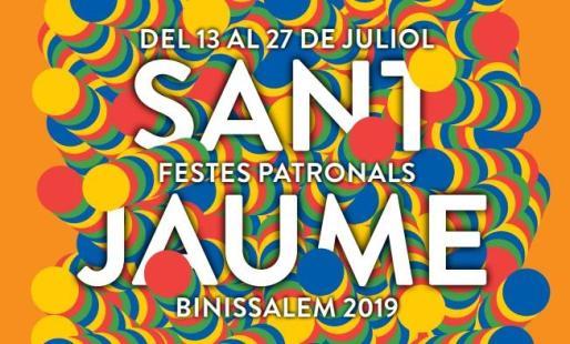 Sant Jaume 2019.