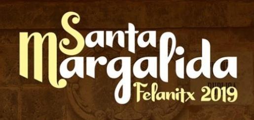 Fiestas de Santa Margalida 2019.