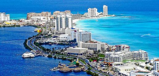 El juicio tiene que ver con una hipoteca firmada por Sa Nostra sobre un hotel de Cancún.