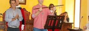 El alcalde de Manacor quiere un referéndum sobre la independencia de Porto Cristo