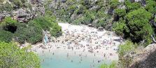Playas en Mallorca - Cala Pi