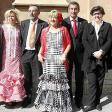 Fiesta en la Casa de Andalucía en Mallorca