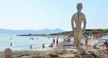 Playas en Mallorca - Son Bauló