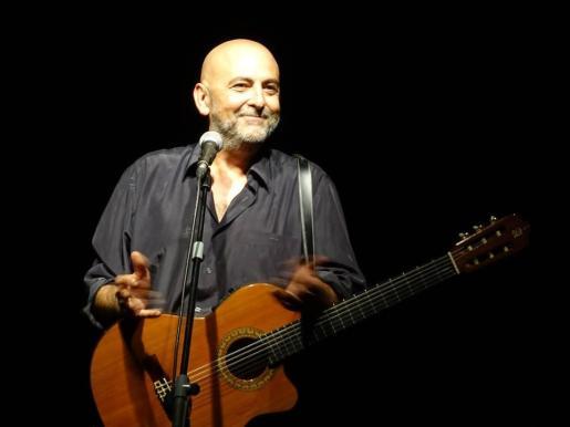 Riki Pópez ofrecerá un show en Palma