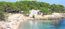 Playas en Mallorca - Cala Gat
